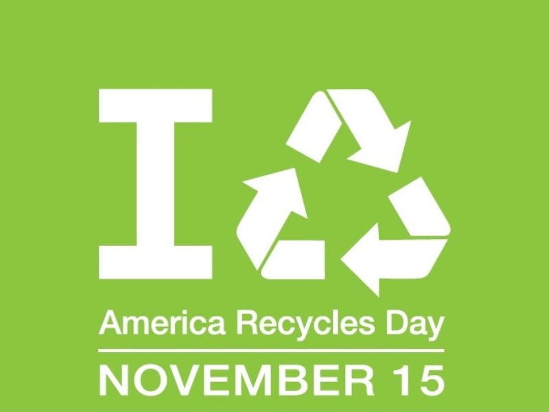I Recycle 2