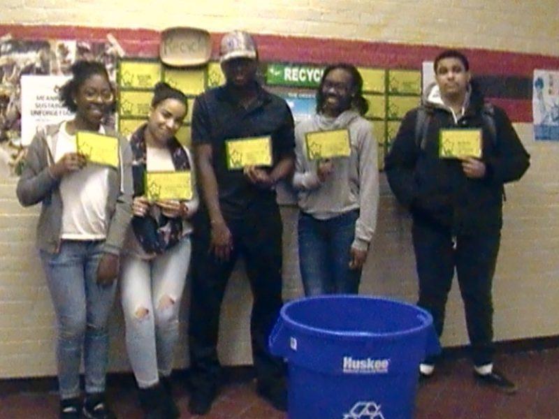 EMK Recycling Club