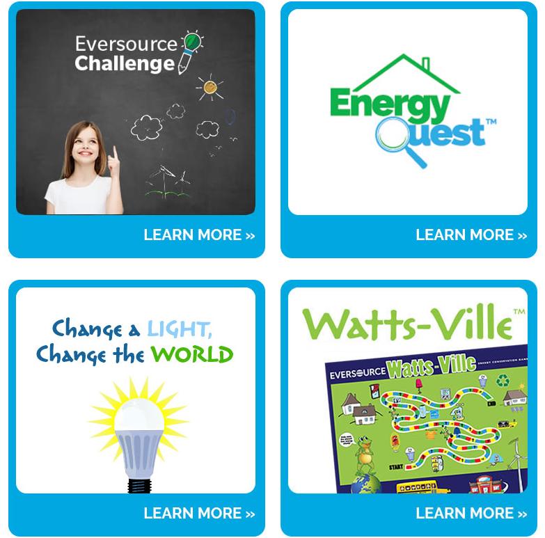 Eversource In-School Programs