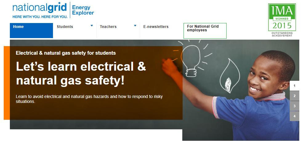 National Grid: Engineering Our Future