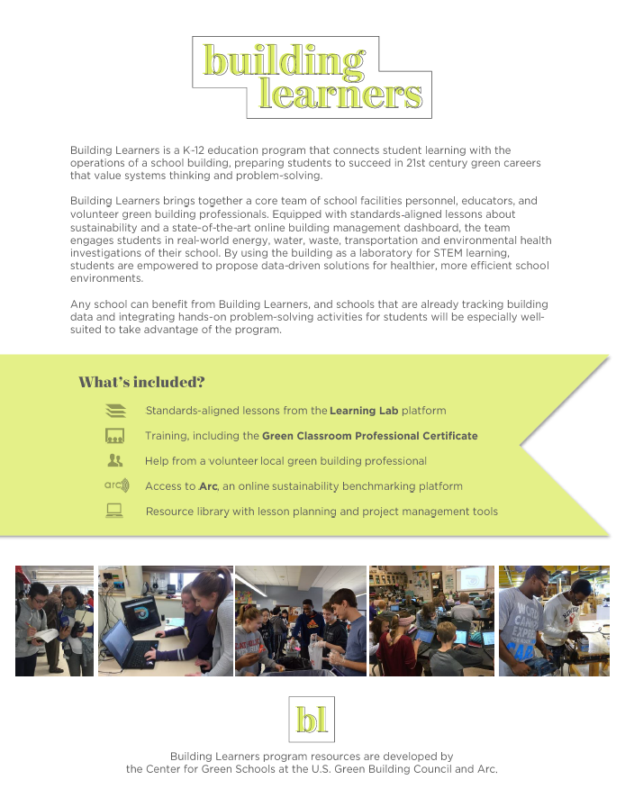 Building Learners
