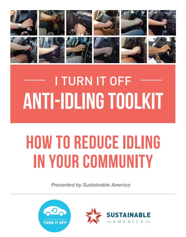 Anti-Idling Toolkit