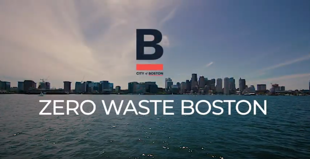 Zero Waste Boston is an initiative to transform Boston into a zero waste city through planning, policy, and community engagement.