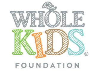 whole kids foundation logo